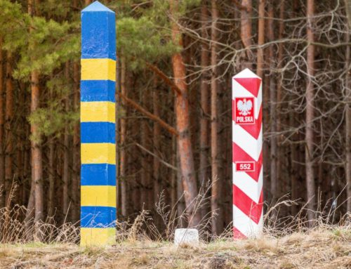 Что можно провозить через границу Польши?